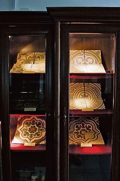 Престижная награда за фасадную керамику